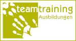 Teamtraining Ausbildungen Logo